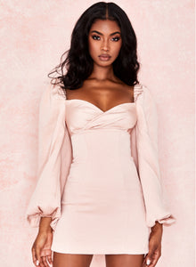 Aliyah Dress