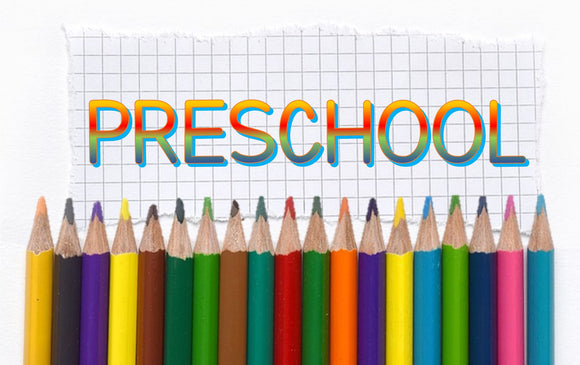 5 OF OUR FAVORITE BASIC PRESCHOOL HOMESCHOOL TOOLS FROM AMAZON