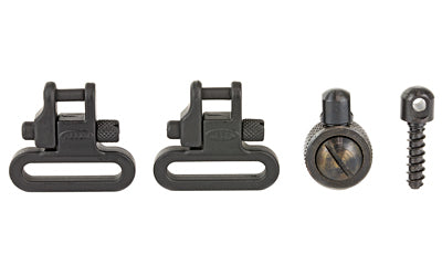 ALLEN SWIVELS PUMP/SA SHTGN BLK 1
