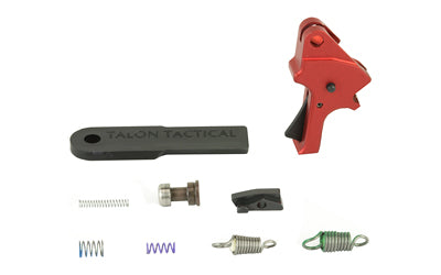 APEX RED FLAT FWRD SET SEAR TRGR KIT
