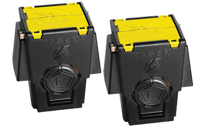TASER X26C/M26C CARTRIDGES 15FT 2-PK