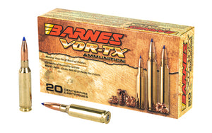 BARNES VOR-TX 6.5CREED 120GR 20/200