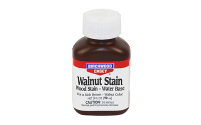 B/C WALNUT WOOD STAIN 3OZ 6PK