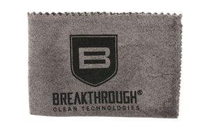 BREAKTHRU SILICON CLOTH 12X14 12PK