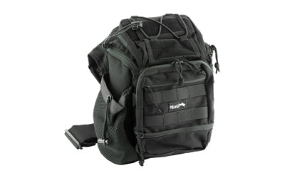 DRAGO GEAR AMBIDEXTROUS PACK BLK