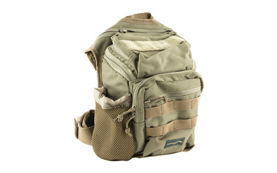 DRAGO GEAR AMBIDEXTROUS PACK TAN
