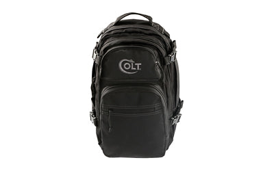 COLT PATROL BACKPACK BLACK