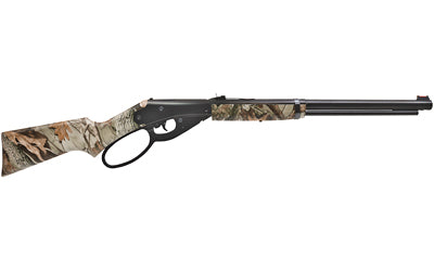 DAISY LEVER ACTION BIG LOOP BB CAMO