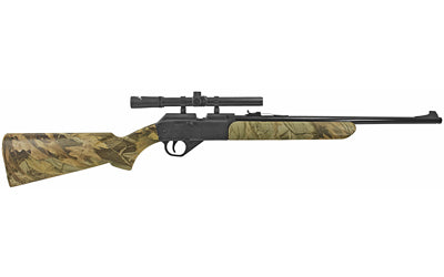 DAISY GRIZZLY W/ SCOPE BB/177 CAMO