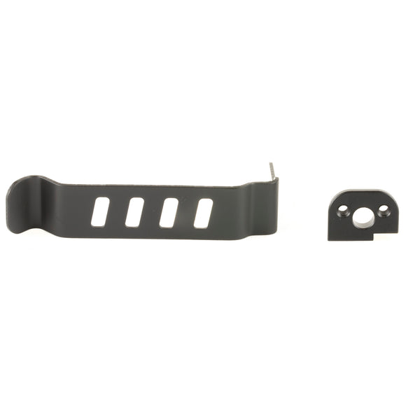 Techna Clip, Belt Clip, Fits Springfield XD(M) & XD-Mod.2, Right Hand, Black Finish