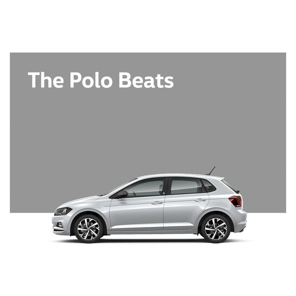 The Volkswagen Polo Beats