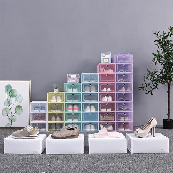 🔥🔥Free Shipping 2020 New Drawer Type Shoe Box(💖Buy More Save More💖)
