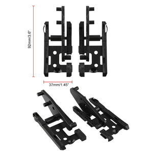 Expedition Sunroof Repair Kit For Ford F150 / F250 / F350 / F450 2000-2014