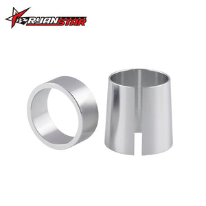 "Tapered Drive Clutch Shaft Adapter 1"" Gas Golf Cary Aluminum For Subaru Briggs"