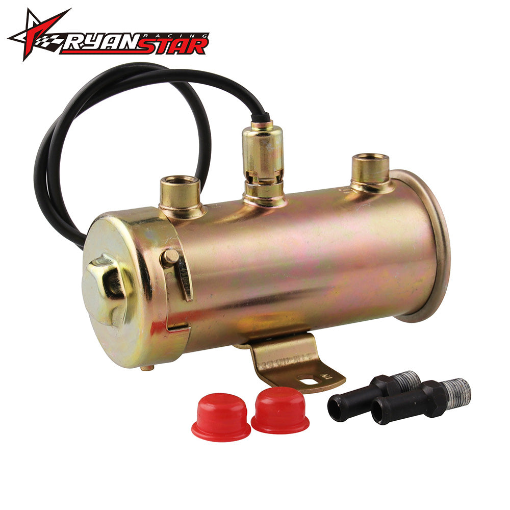 27149-2093 149-1828 Fuel Pump 12V Electric Universal For Large Carburetor Engine