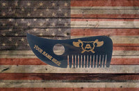 Bear Claw Comb (Curved)