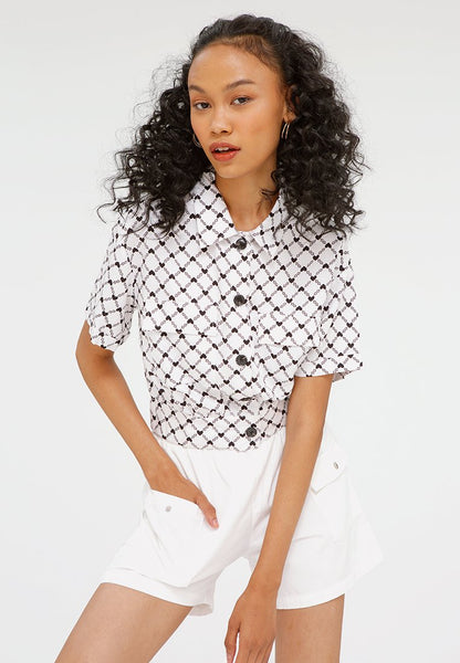 All Over Print Shirt