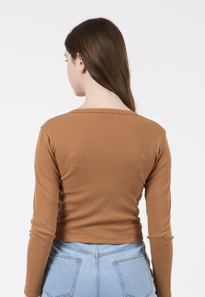 Blouse Long Sleeve