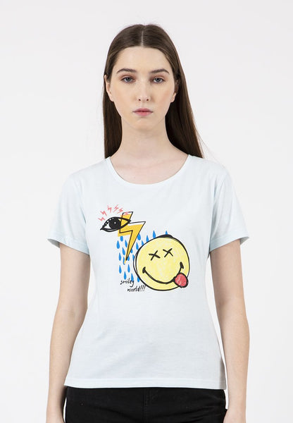 SmileyWorld TSHIRT