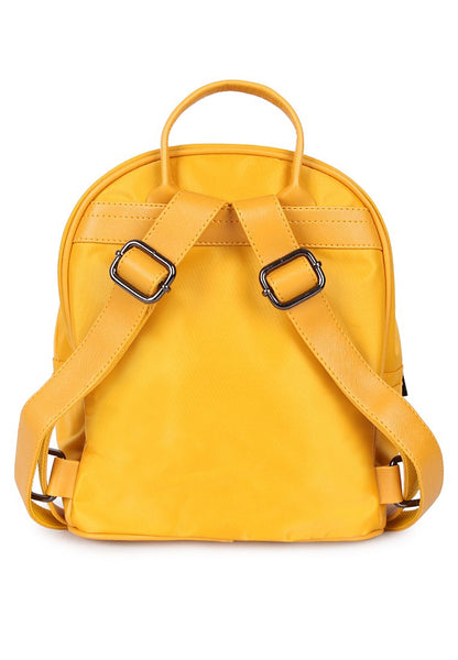 Mustard Backpack