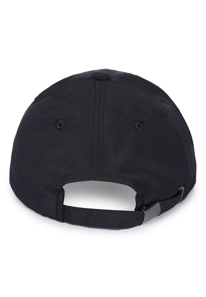 Angel on Duty Cap - Black