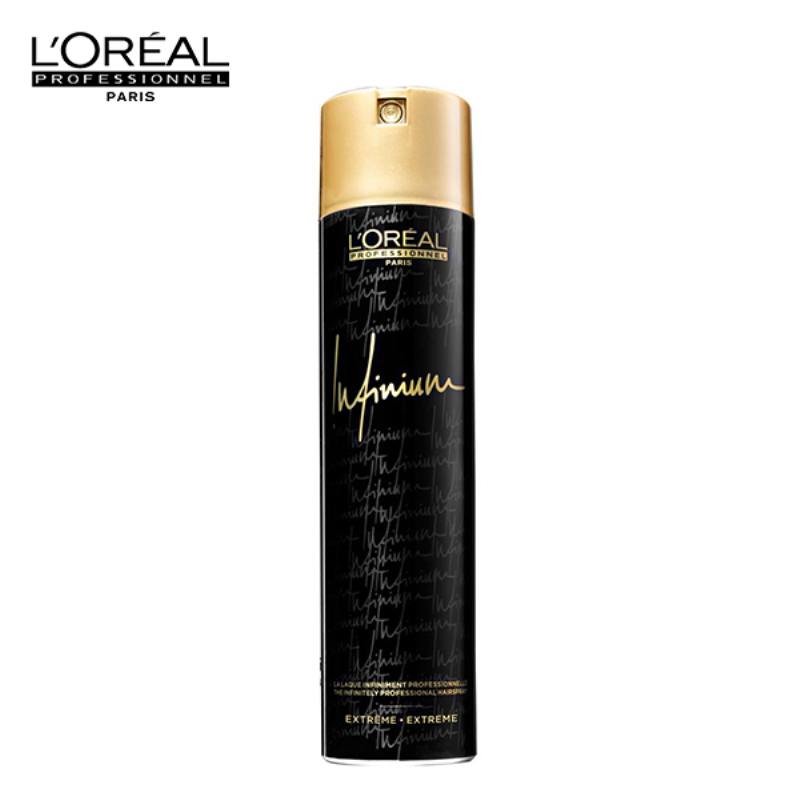 LACA L'OREAL *500ml INFINIUME0874000 LPINFIN CRISTAL UL FORT V034