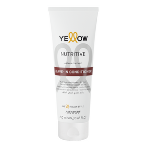 TRATAMIENTO YELLOW*250ml NUTRITIVO LEAVE-IN