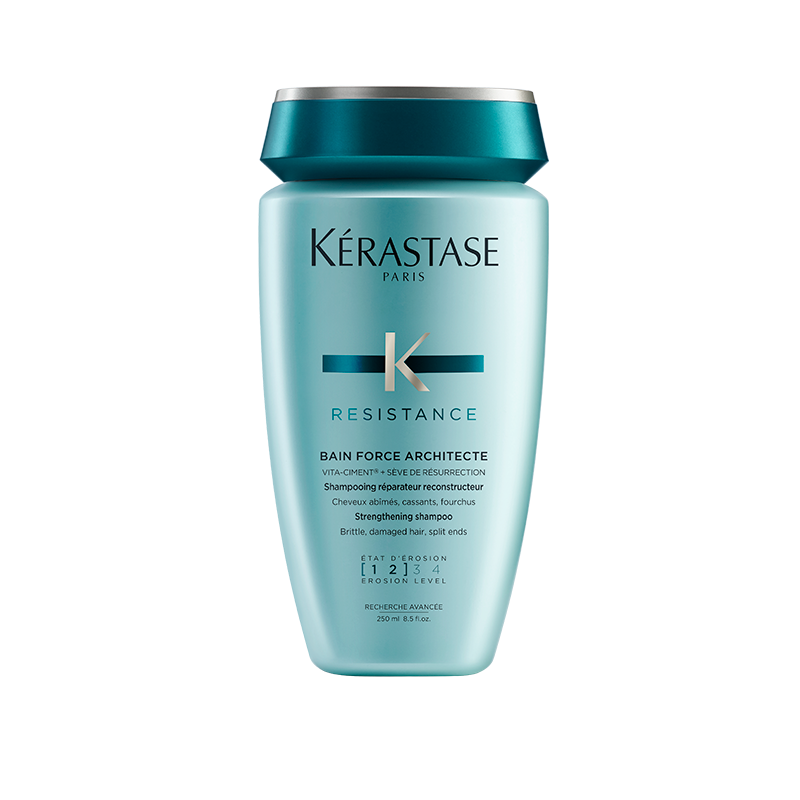 SHAMP KERASTASE*250ml FORCE ARCHITECTE