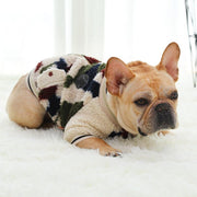 Cute Warm Winter Clothes For Dogs