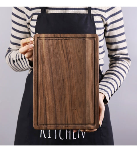 Black Walnut Chopping Board 3