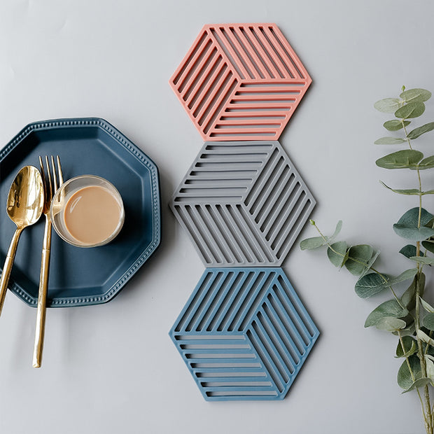Geometry Dining Table Mat 11