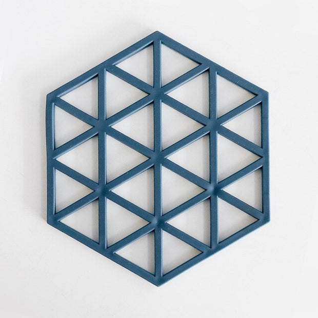 Geometry Dining Table Mat 8