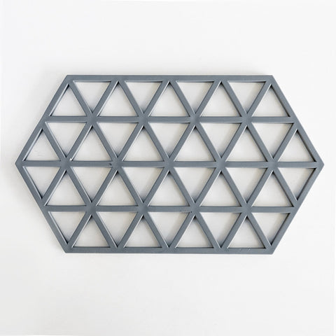 Geometry Dining Table Mat 6