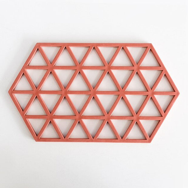 Geometry Dining Table Mat 7