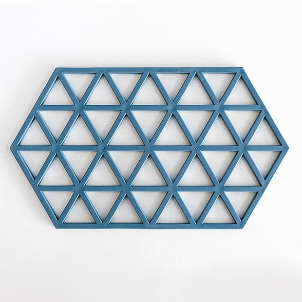 Geometry Dining Table Mat 10