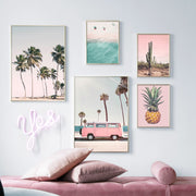 Tropical Wall Art Poster 8