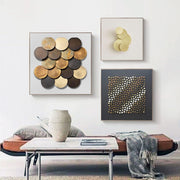 Luxury Modern Wall Decor