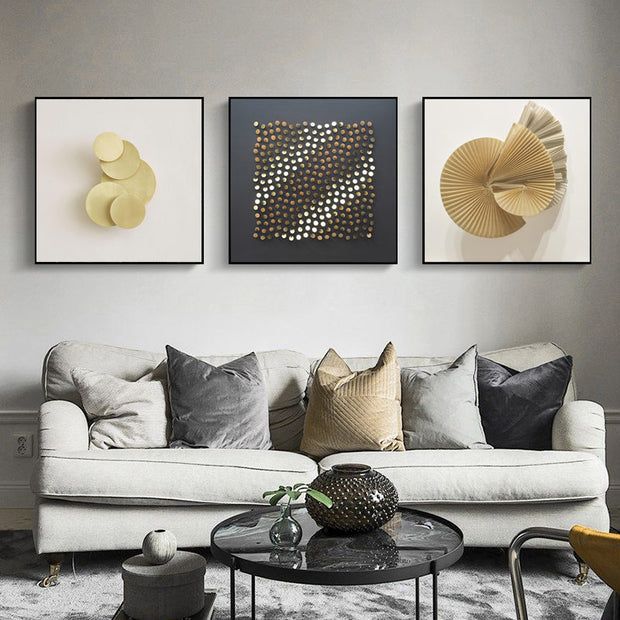 Luxury Modern Wall Decor 6