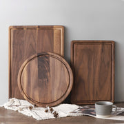 Black Walnut Chopping Board