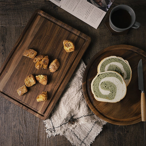 Black Walnut Chopping Board 7