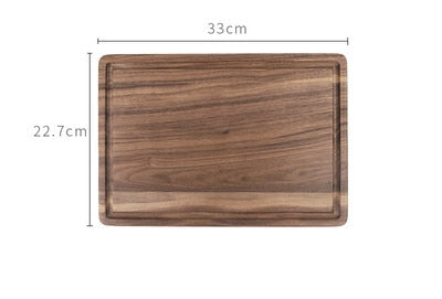 Black Walnut Chopping Board 2
