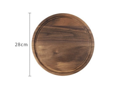 Black Walnut Chopping Board 5