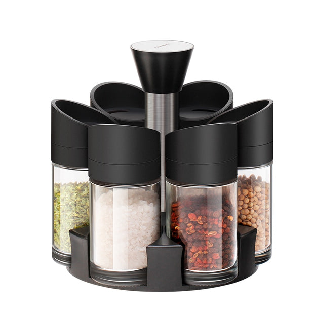 Kitchen Spice Jar Bottles