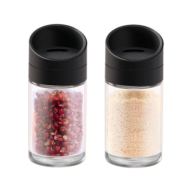 Kitchen Spice Jar Bottles  3