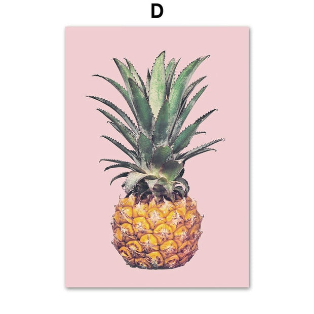 Tropical Wall Art Poster 5