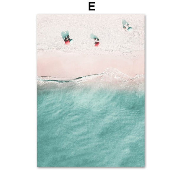 Tropical Wall Art Poster 9