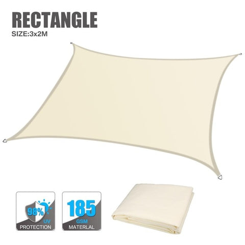 Waterproof Awning Canopy Tent 11