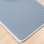Pet Cat Litter Mat 4