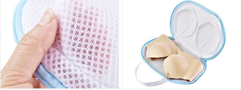 Special Washing Machine Bra Bag