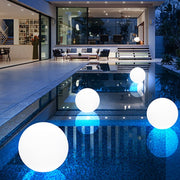 Outdoor LED Ball Lights  2